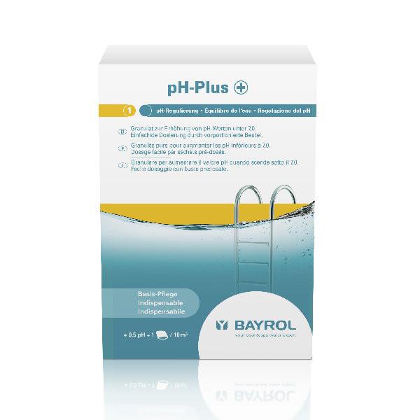 Bayrol pH-Plus Granulat