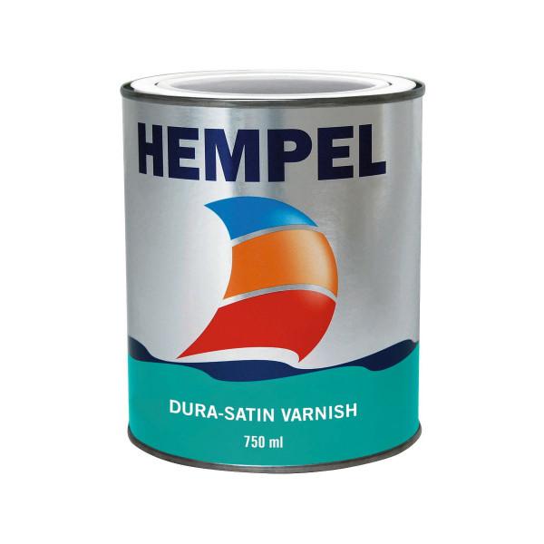 Dura Satin Varnish seidenmatt, 750 ml