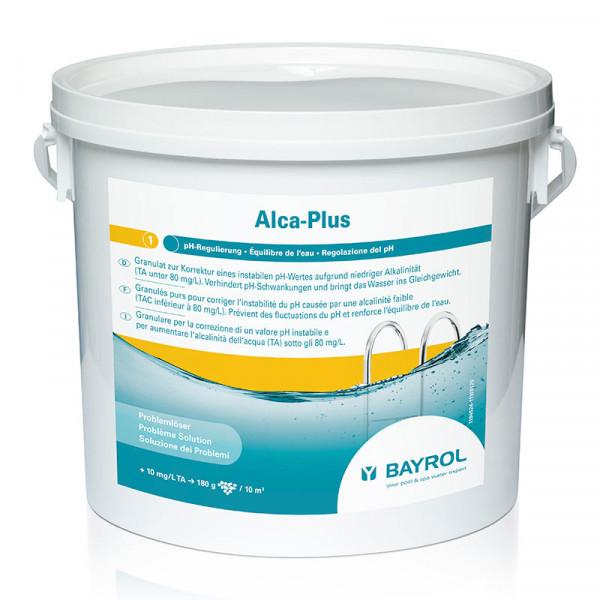 Bayrol Alca Plus 5 kg