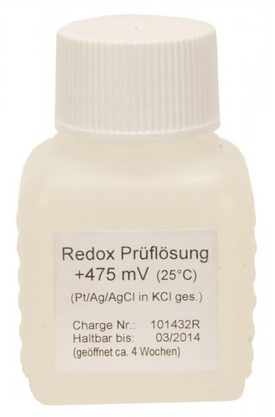 Pufferlösung Redox 475mV