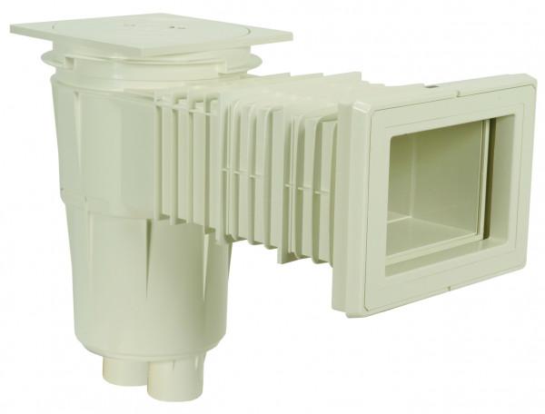 Oberflächenabsauger Standard II, lange Ausführung