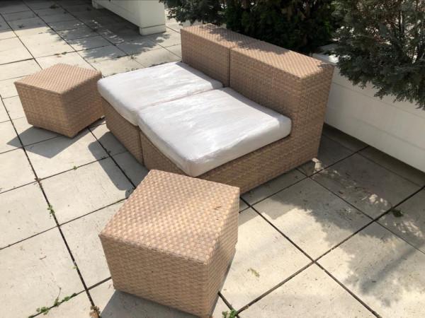 Dedon Lounge Sitzmöbel