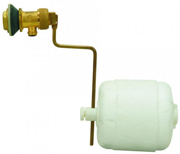 Wasserstandsregler, mechanisch