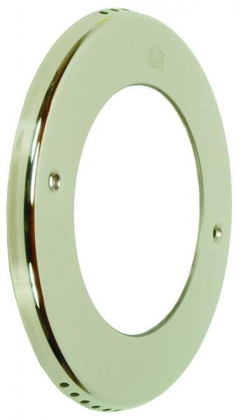 Blende Edelstahl V4A, D= 270 mm