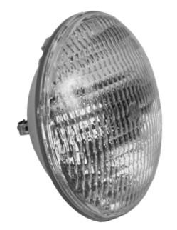 Ersatzlampe 300 W, 12 V