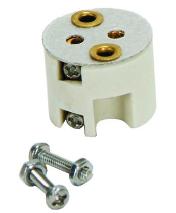 Stecker für Ersatzbirne Mini/Midi