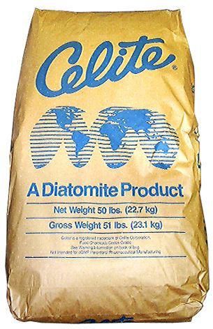 Kieselgur Celite 22,7 kg
