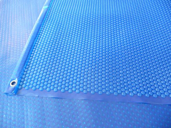 Solarnoppenfolie Exklusiv für Rechteckbecken, 400 μ