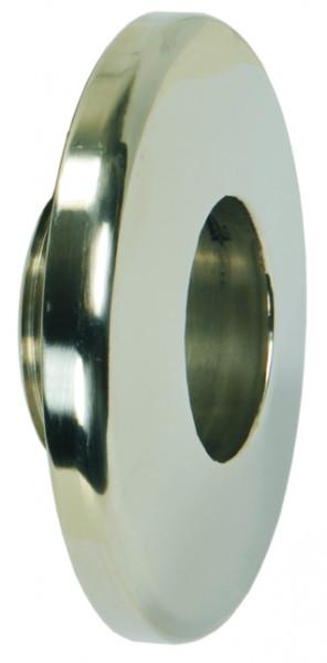 Saugdüse in V4A, Blende D = 105 mm