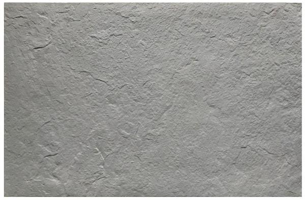 Beckenrandstein Kunststein Trend Grau