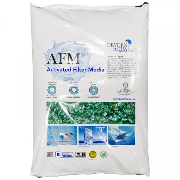 AFM Filterglas 0,7 - 2,0 mm, 21 kg