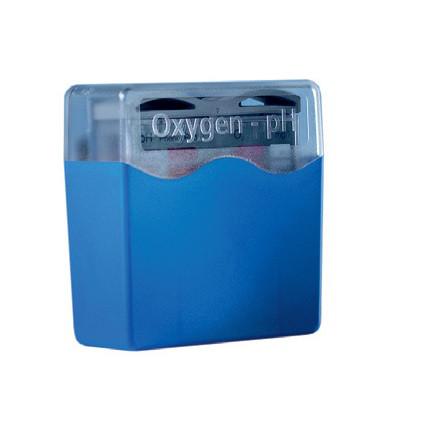 DPD Pooltester Sauerstoff und pH-Wert