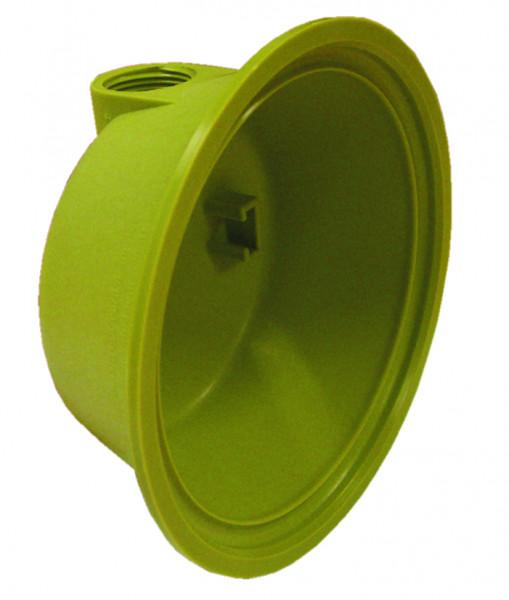 MTS Kappe grün