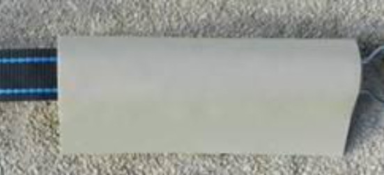 Schutzhüllen-Set für Woodstar-Abdeckung