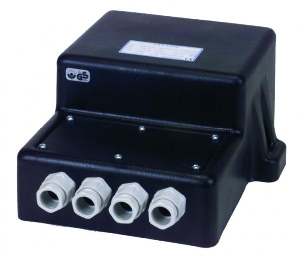 Transformator für 2 Scheinwerfer, 2 x 300 W