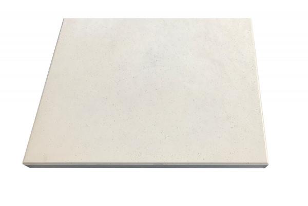 Terrassenplatten Kunststein Modern Sand