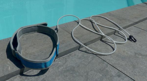 Free Swim – Die etwas andere Gegenschwimmanlage