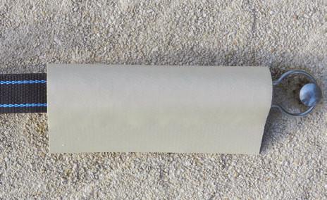 Schutzhülle aus PVC für Dynamometerfeder