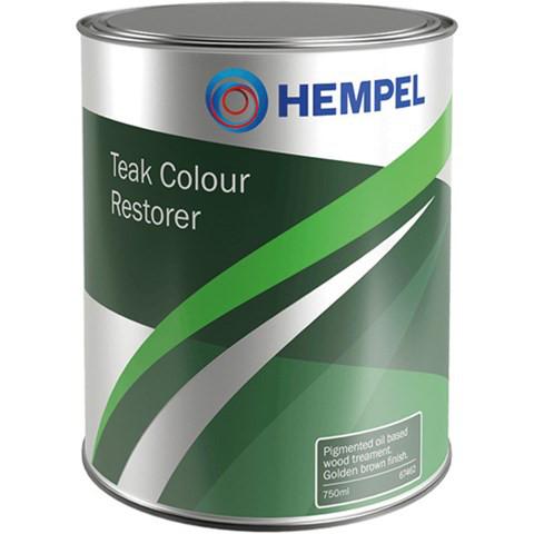 Hempels Teak Colour Restorer