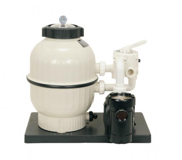 Filteranlage Cantabric Standard D 500
