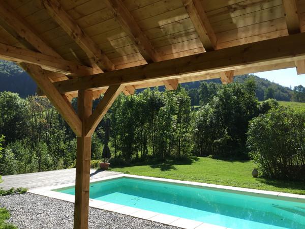 Styroporstein Pool