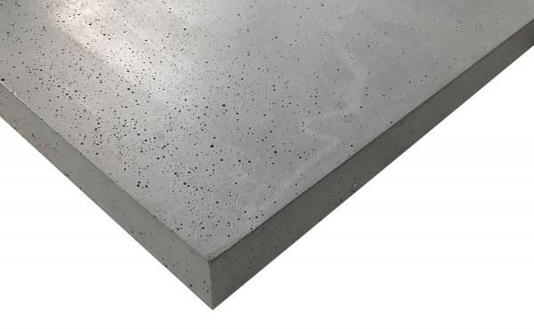Terrassenplatten Kunststein Modern Grau