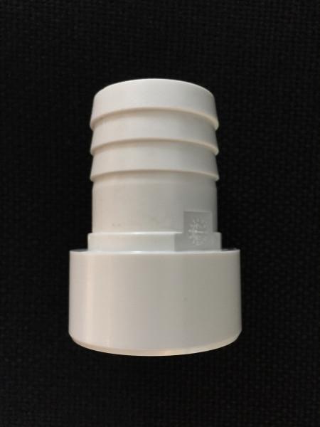 Schlauchtülle DA 50 x 38 mm