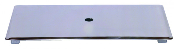 Skimmerdeckel für Oberflächenabsauger V4A