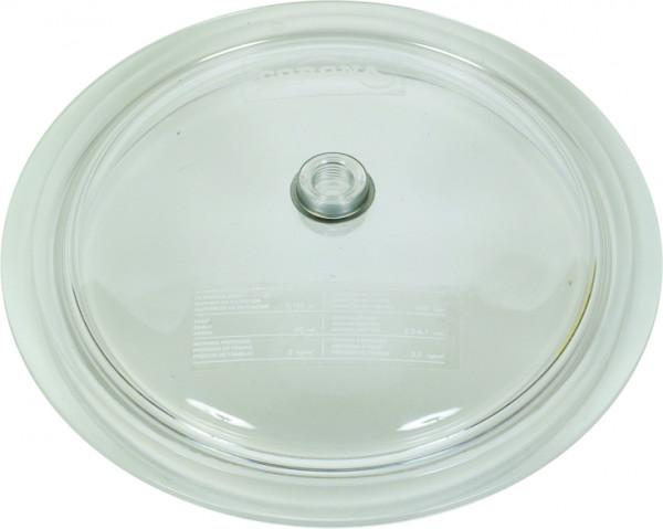 Deckel transparent D 400/500/600