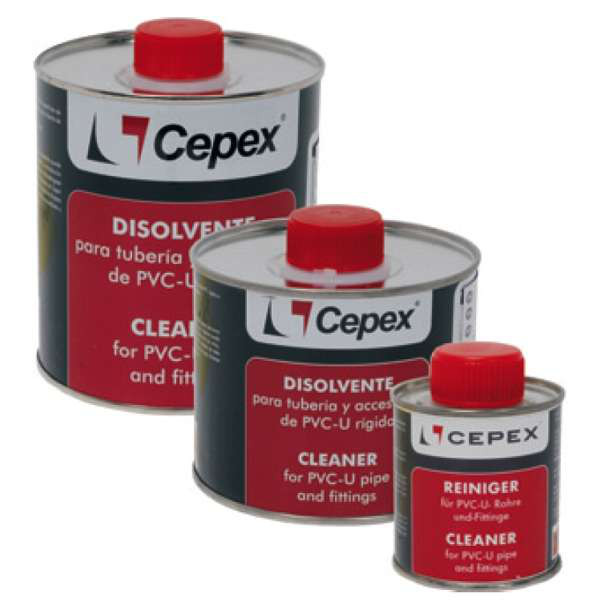 Cepex PVC Reiniger