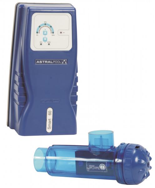 Astral Smart Salzelektrolysegerät bis 60 m³
