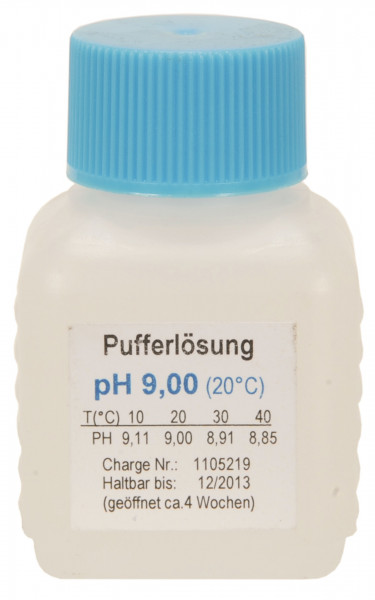 Pufferlösung pH9