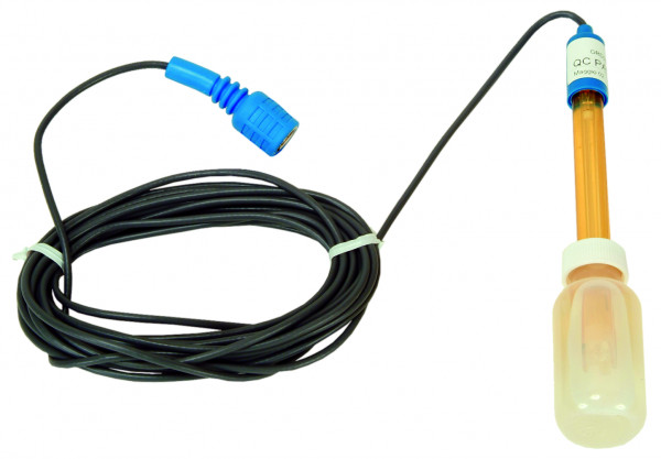 pH-Elektrode zu Smart + pH