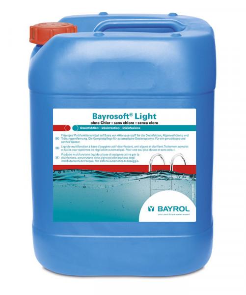 Bayrol Bayrosoft light flüssig 22 kg (nur Abholung)