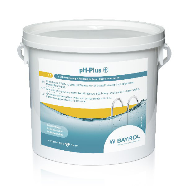 Bayrol pH-Plus Granulat