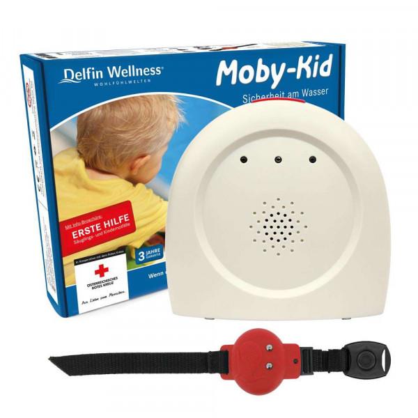 Moby-Kid Wasseralarmsystem (Code 01)